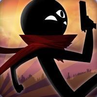 I Am Stick Man - The Apocalypse Zombie Slayer