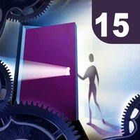 escape the prison games-secret of the room 15