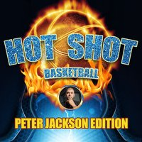 Hot Shot Basketball - Peter Jackson Edition