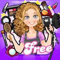 Mystery Parlor - Beauty Salon Hidden Objects Game