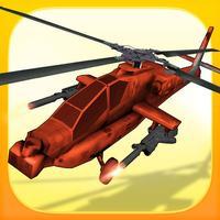 Apache Gunship War