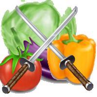 Vegetables Ninja