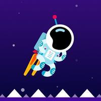 Cosmic Jumper