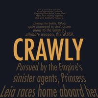 Crawly - The Best Crawl Creator for Star Wars
