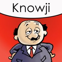 Knowji Vocab 9 Audio Visual Vocabulary Flashcards with Spaced Repetition