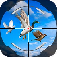 Master Sinper Wild Duck 3D