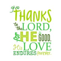 Thank.s giving Bible Verses
