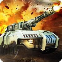 Tank Battle: 3D Tank Wars