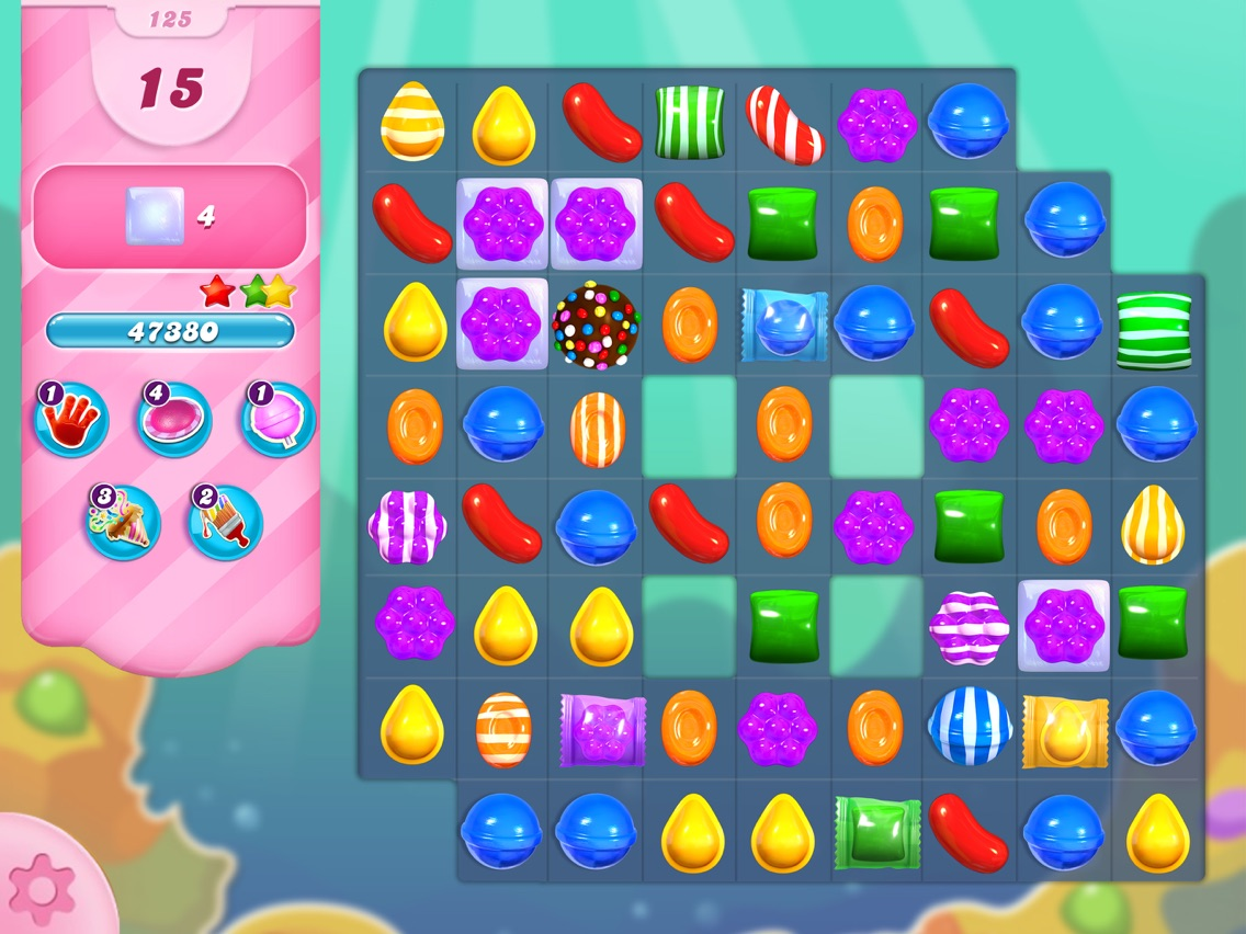 Candy Crush Saga Online Spielen