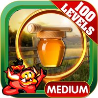 Country Farm Hidden Objects