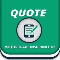 Quote Motor Trade Insurance UK