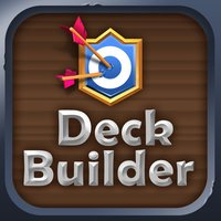 CR Deck Builder & Analyzer for Clash Royale