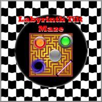 Labyrinth Tilt Maze