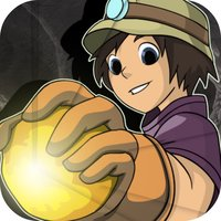 Gold Billionaire - Crafting Pocket Edition Free Pickaxe Mining Clicker Game