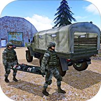Modern Army Rescue Mission