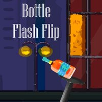 Bottle Flash Flip