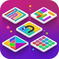 Puzzlebunch-Blocks,Dots & etc.