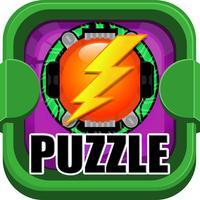 Puzzle Ranger Rider Edition