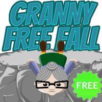Super Granny Free Fall HD