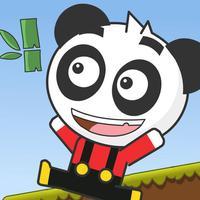 Panda Go Adventure