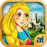 Hidden Objects Fairy Tales