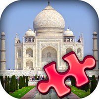 Landmarks Jigsaw Puzzles –  Best Free Fun.ny Game