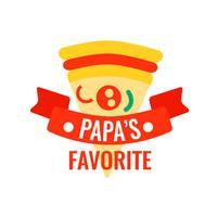 Papa's Favorite