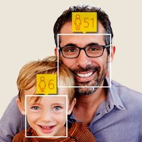 How Old Do I Look? - App for Microsoft Face API