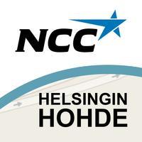 NCC Helsingin Hohde
