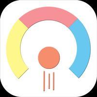 Break Circle ~無料で遊べる反射神経ゲーム~