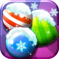 Candy Christmas Match-3 - X-mas blast & puzzle sweeper game for kids