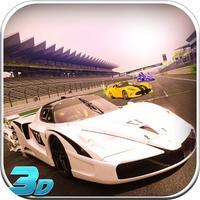 Heavy Speed Car