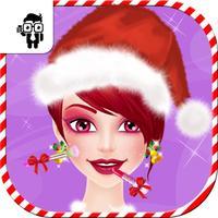 Christmas Makeups