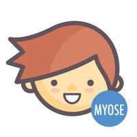 Working Man - MYOSE - Make Your Own Sticker Emoji