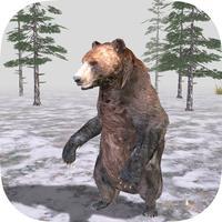 Bear Forest 3D Simulator