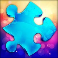 Jigsaw Puzzle X