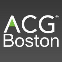 ACG Boston DealSource Select