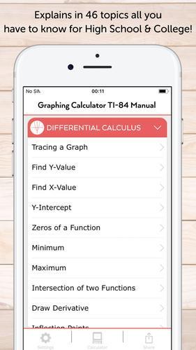 Ti 84 Ce Calculator Manual