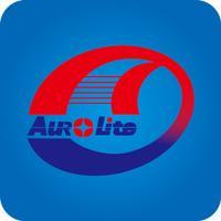 Aurolite Camera Light