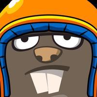 Dam It, Beaver!
