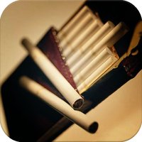 Cigarette Encyclopedic Knowledge Free HD - Collection with pictures and texts offline version