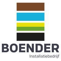 Boender App