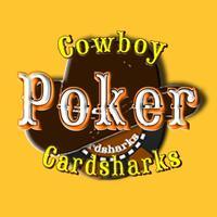 Cowboy Cardsharks Poker