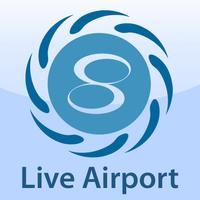 Live Airport - Las Vegas McCarran (LAS Airport) Lite