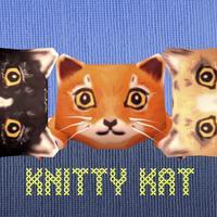 Knitty Kat: Triple Cross