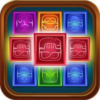 Magic Montezuma 10/10 : The treasures jewels blitz saga - Puzzle blocks free game