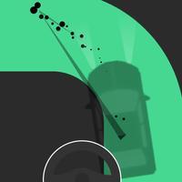 指尖漂移-指尖车手驾驶游戏