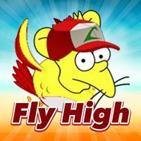 Fly Hight