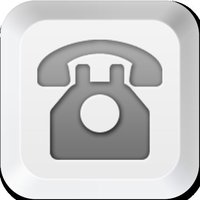 Slide 2 Dial - Speed Dialling with Slide & Tap Gestures Shortcuts