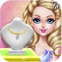 PRINCESS JEWELRY SHOP MAKEUP